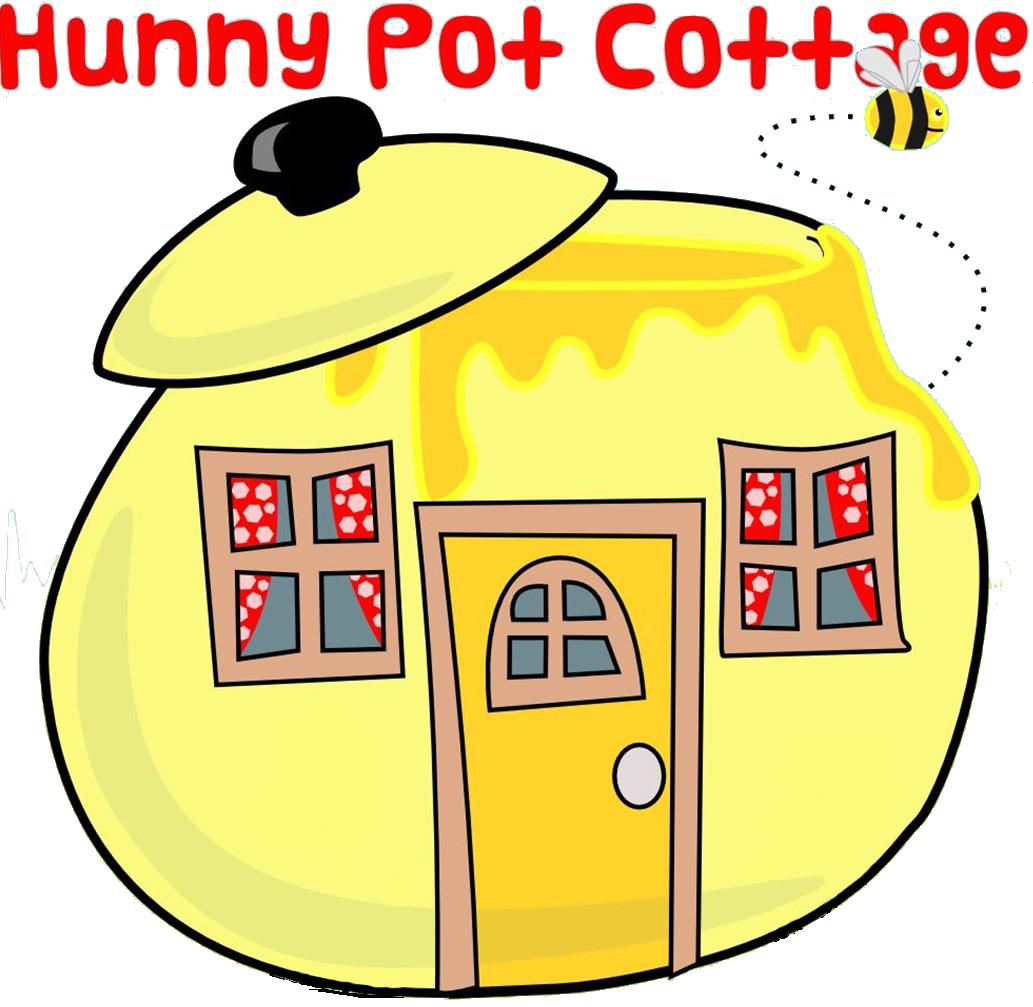 Hunnypot Logo
