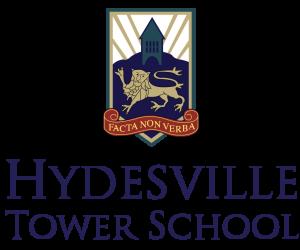 Hydesville School Logo